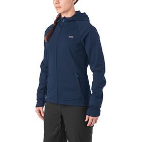 Giro Ambient Jacket Women midnight blue